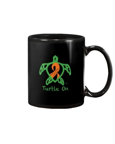 Turtle On
