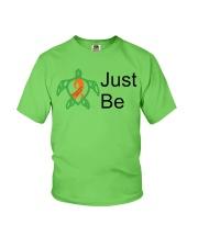 PCD Just Be b Youth T-Shirt thumbnail