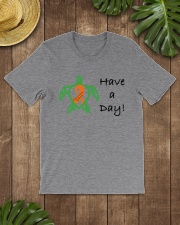 PCD Have a Day b Classic T-Shirt lifestyle-mens-crewneck-front-18