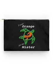 I wear Orange for my Mister Accessory Pouch - Standard thumbnail