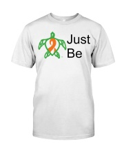 Just Be b Premium Fit Mens Tee thumbnail