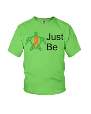 Just Be b Youth T-Shirt tile