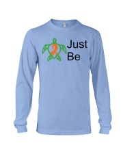 Just Be b Long Sleeve Tee thumbnail