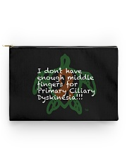 PCD Middle Finger Accessory Pouch - Standard thumbnail
