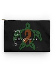 Sorry Breathing Treatments Accessory Pouch - Standard thumbnail