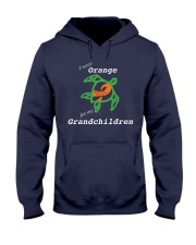 I wear Orange for my Grandchildren Hooded Sweatshirt thumbnail