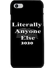 Literally Anyone Else 2020 Phone Case thumbnail