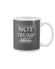 Not Trump 2020 Mug thumbnail