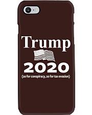 Trump 2020 -- Kinda Phone Case thumbnail