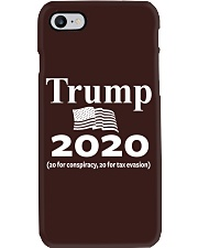 Trump 2020 -- Kinda Phone Case thumbnail