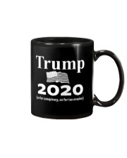 Trump 2020 -- Kinda Mug tile