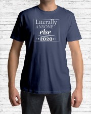 LIterally Anyone Else 2020 Premium Fit Mens Tee lifestyle-mens-crewneck-front-1