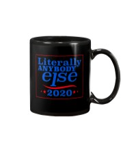 LIterally Anybody Else 2020-Color Mug thumbnail