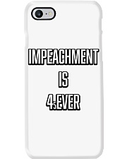 Impeachment is Forever Phone Case thumbnail