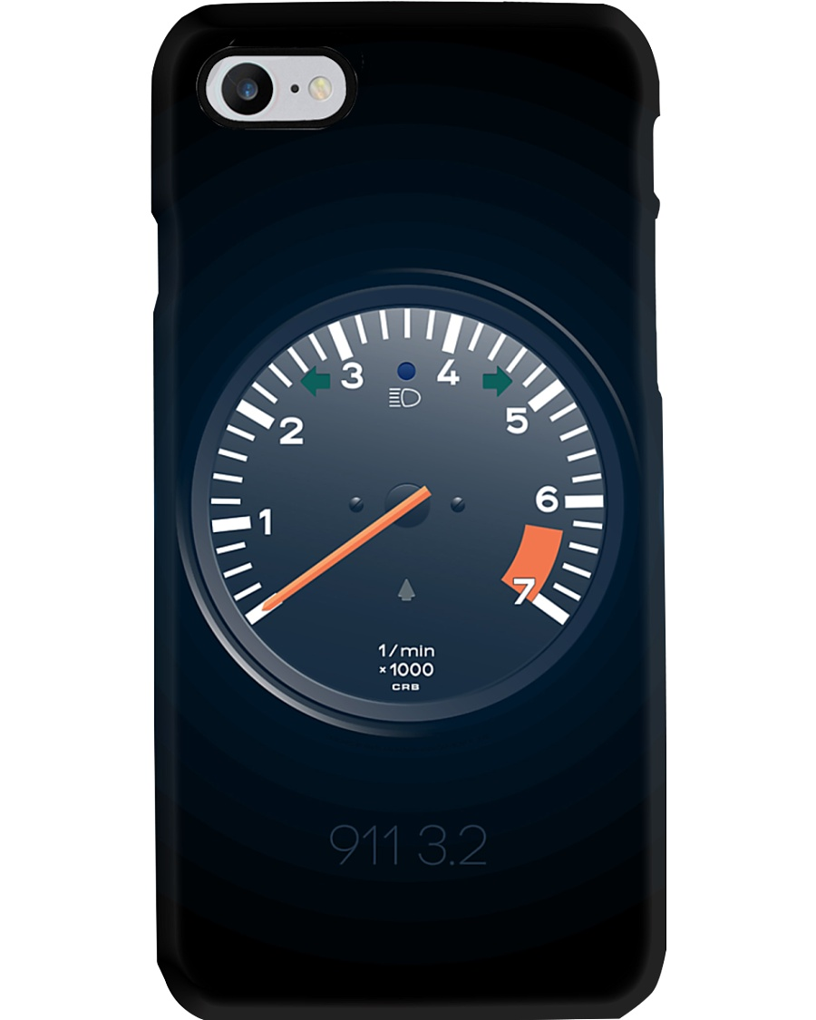 Gauge 911 964 Phone Case