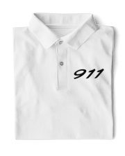 Limited Classic Polo front
