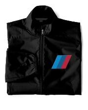 3 Stripes Lightweight Jacket garment-embroidery-jacket-lifestyle-08