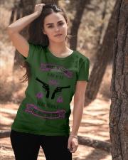 SWEET AS SUGAR Ladies T-Shirt apparel-ladies-t-shirt-lifestyle-06