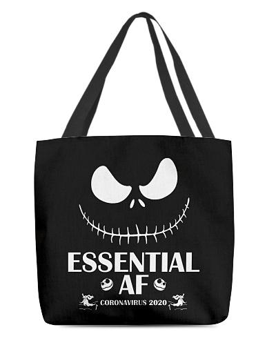 ESSENTIAL AF BAGS