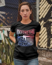 DEFEND THE SECOND TEES Ladies T-Shirt apparel-ladies-t-shirt-lifestyle-03