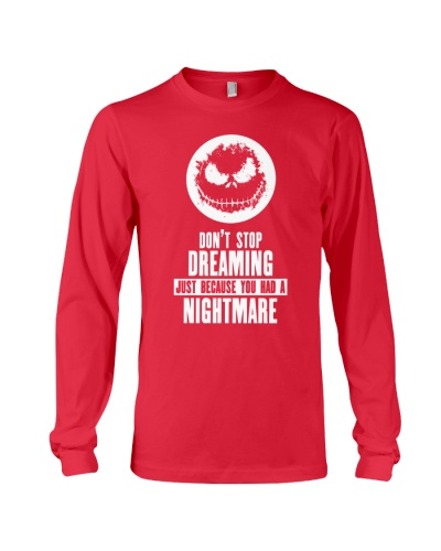 DON'T STOP DREAMING JACK TEES