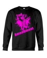 2ND AMENDMENT Crewneck Sweatshirt thumbnail