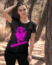 2ND AMENDMENT Ladies T-Shirt apparel-ladies-t-shirt-lifestyle-06