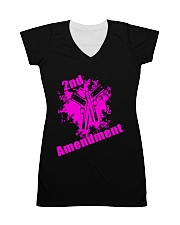 2ND AMENDMENT All-over Dress thumbnail