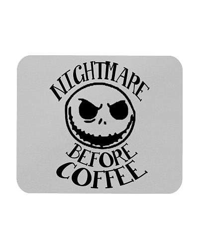 NIGHTMARE BEFORE COFFEE MUGS