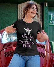 KEEP CALM Ladies T-Shirt apparel-ladies-t-shirt-lifestyle-01