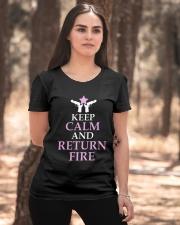 KEEP CALM Ladies T-Shirt apparel-ladies-t-shirt-lifestyle-05