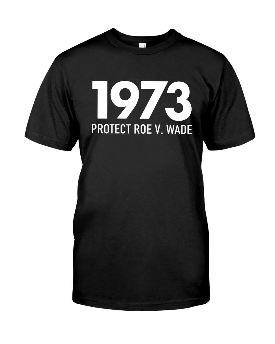 Aimee Carrero 1973 Protect Roe V Wade Shirt