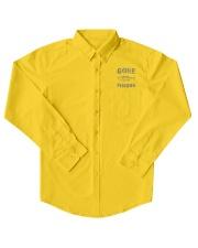 Gone Fishing Design Dress Shirt thumbnail