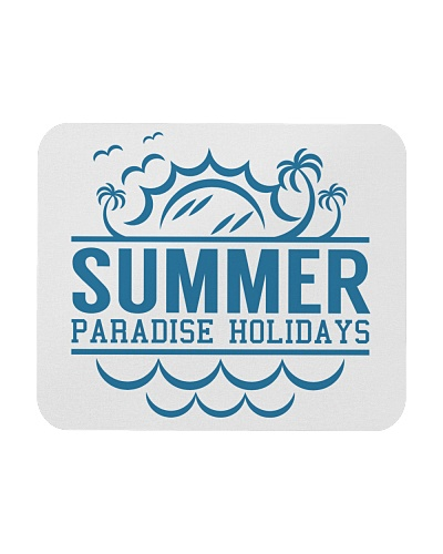 Summer Paradise Holidays