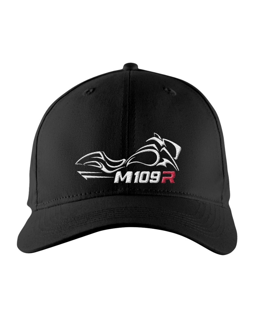 m109r Embroidered Hat