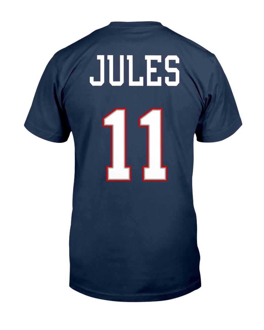 Jules 11 Jersey Style Shirts - Mugs - Beanies Classic T-Shirt