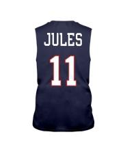 Jules 11 Jersey Style Shirts - Mugs - Beanies Sleeveless Tee thumbnail