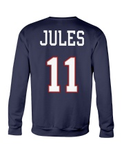 Jules 11 Jersey Style Shirts - Mugs - Beanies Crewneck Sweatshirt thumbnail