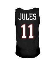 Jules 11 Jersey Style Shirts - Mugs - Beanies Unisex Tank thumbnail