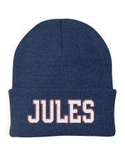Jules 11 Jersey Style Shirts - Mugs - Beanies Knit Beanie thumbnail