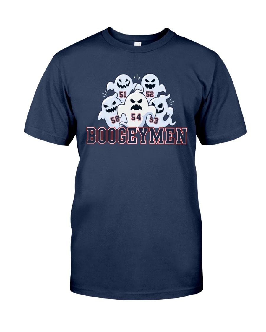 Perfect Halloween Shirts - Mugs - Hoodies Classic T-Shirt