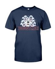 Perfect Halloween Shirts - Mugs - Hoodies Classic T-Shirt front