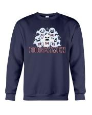 Perfect Halloween Shirts - Mugs - Hoodies Crewneck Sweatshirt thumbnail