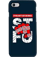 If You Ain't Got Six Rings Shirts - Mugs - Hoodies Phone Case thumbnail