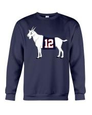 GOAT - Shirts - Mugs - Beanie n Hats Crewneck Sweatshirt thumbnail