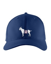 GOAT - Shirts - Mugs - Beanie n Hats Embroidered Hat thumbnail