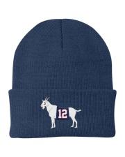 GOAT - Shirts - Mugs - Beanie n Hats Knit Beanie thumbnail