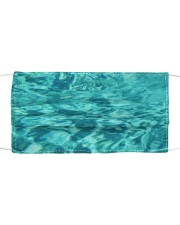 Pool Vibes Cloth face mask front