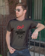CHEF Classic T-Shirt lifestyle-mens-crewneck-front-2