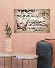 MY SOUL LOVES 24x16 Poster poster-landscape-24x16-lifestyle-22